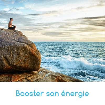 Méditations guidées booster son énergie , top méditation